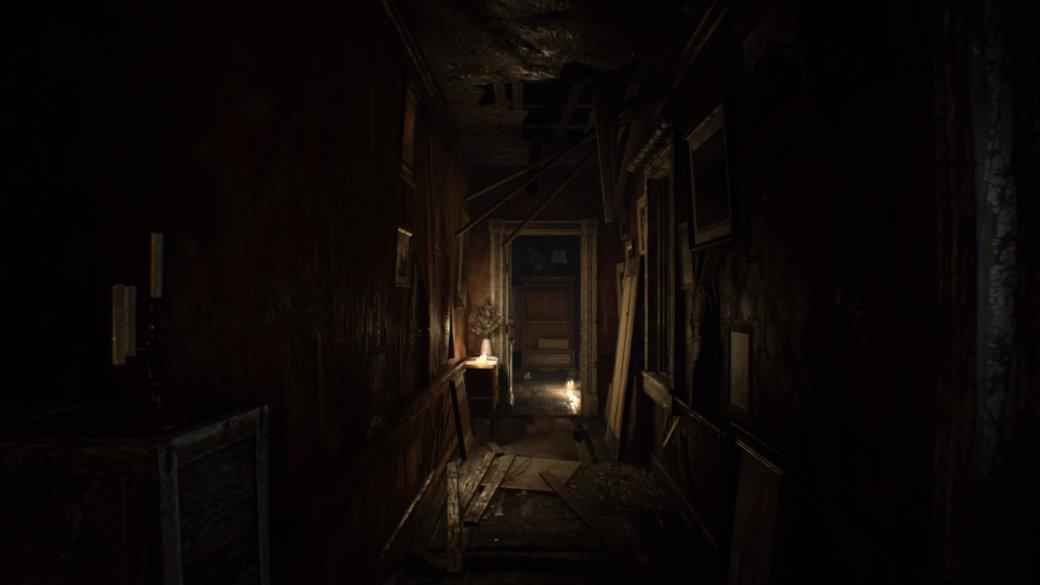 30 ужасно красивых скриншотов Resident Evil 7. - Изображение 8