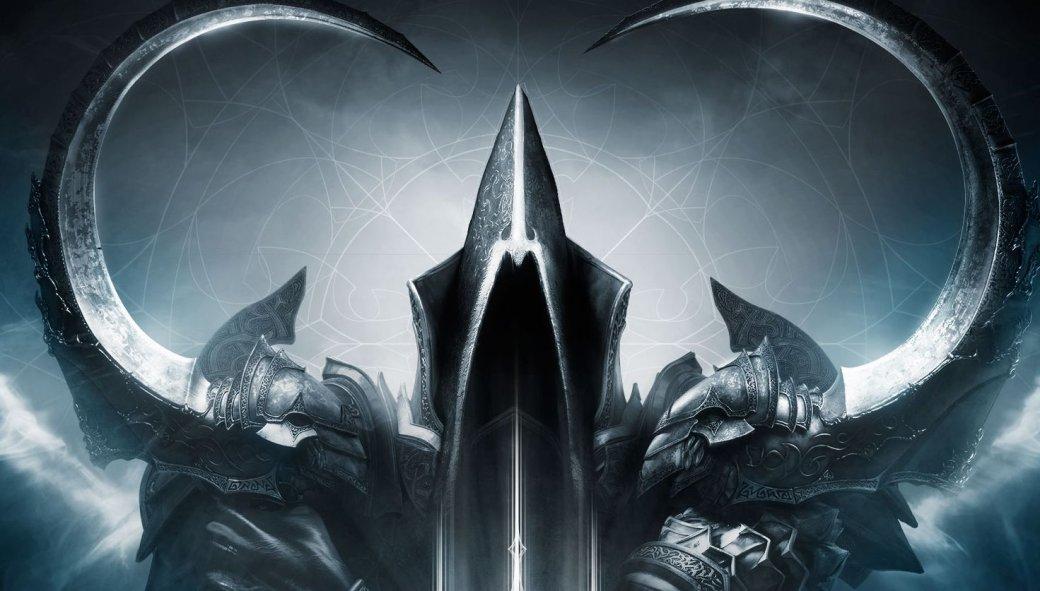 Чамп, Skrock и Бейсовский проведут прямую трансляцию по Diablo 3: RoS - Изображение 1