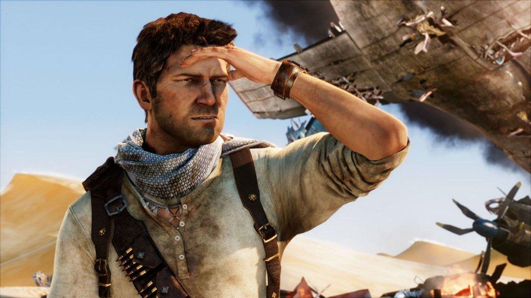 Дрейк из Uncharted пойдет за сокровищами кинопроката через два года - Изображение 1