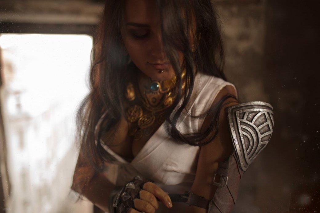 Косплей дня: капитан пиратского корабля из Dragon Age II. - Изображение 15