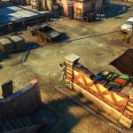 Скриншот Arma Tactics – Изображение 9