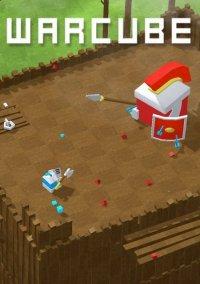 Warcube – фото обложки игры