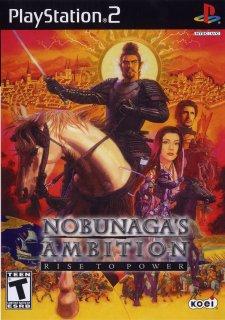Nobunaga's Ambition: Rise to Power