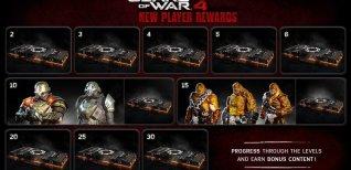 Gears of War 4. Трейлер обновления Rise of the Horde