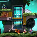 Скриншот LittleBigPlanet 3 – Изображение 10