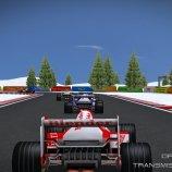 Скриншот F-1 DRIVE – Изображение 1