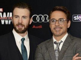 Половина из топ-10 самых высокооплачиваемых актеров по рейтингу Forbes — звезды «Мстителей»