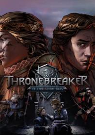 Thronebreaker: The Witcher Tales