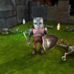 Скриншот Fight The Dragon – Изображение 6