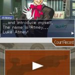 Скриншот Phoenix Wright: Ace Attorney - Trials and Tribulations – Изображение 22