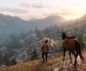Масштабы впечатляют: вRed Dead Redemption 2 будет доступна карта изпервой части целиком