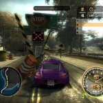Скриншот Need for Speed: Most Wanted (2005) – Изображение 4