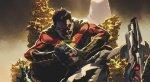 Лучшие обложки комиксов Marvel и DC 2017 года. - Изображение 67