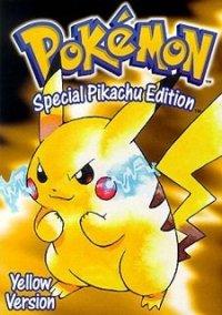 Pokemon Yellow – фото обложки игры