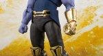 Фигурки пофильму «Мстители: Война Бесконечности»: Танос, Тор, Железный человек идругие герои. - Изображение 133
