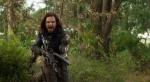 Баки Барнс— больше неЗимний солдат, теперь онБелый волк. Что это значит для «Войны Бесконечности». - Изображение 3