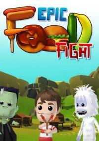 Epic Food Fight – фото обложки игры