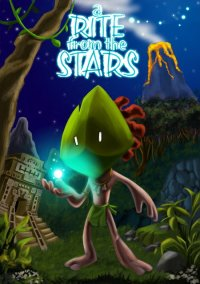 A Rite from the Stars – фото обложки игры