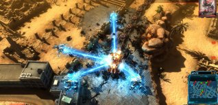 X-Morph: Defense. Релизный трейлер
