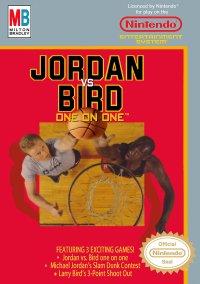 Jordan vs Bird: One on One – фото обложки игры
