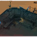 Скриншот Ruiner – Изображение 5