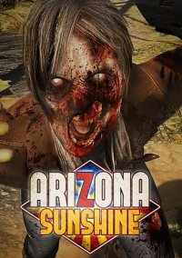Arizona Sunshine – фото обложки игры