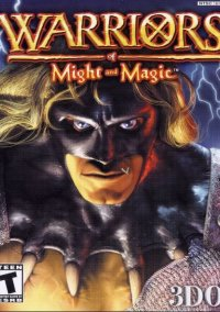 Warriors of Might and Magic – фото обложки игры