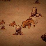 Скриншот The Mammoth: A Cave Painting – Изображение 1
