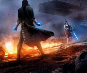 Анонсировано новое дополнение для Star Wars: The Old Republic