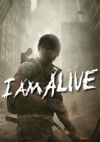 I am Alive – фото обложки игры