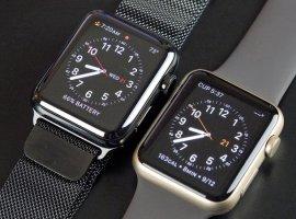 У Apple закончились детали для Apple Watch, поэтому она бесплатно меняет их на Apple Watch Series 2
