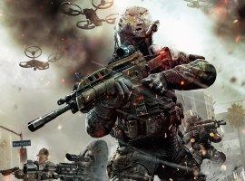 Анонсировано дополнение Vengeance для Call of Duty: Black Ops 2