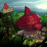 Скриншот Kaptain Brawe: A Brawe New World – Изображение 5