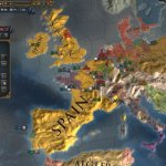 Скриншот Europa Universalis 4 – Изображение 13