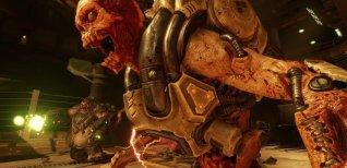 Doom (2016). Геймплей для Nintendo Switch