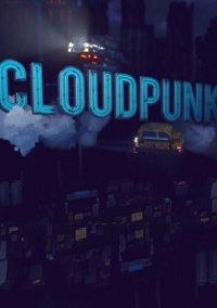 Cloudpunk – фото обложки игры