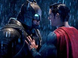 Режиссерка «Бэтмена против Супермена» будет на 30 минут длиннее
