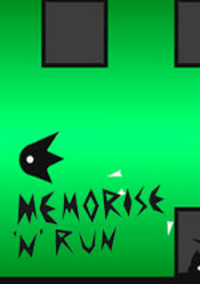 Memorise'n'run – фото обложки игры