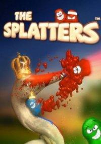 The Splatters – фото обложки игры