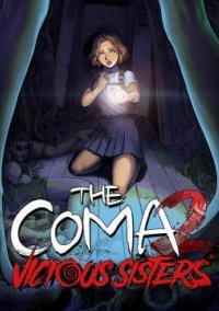The Coma 2: Vicious Sisters  – фото обложки игры