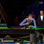 Скриншот World Snooker Championship 2005 – Изображение 12