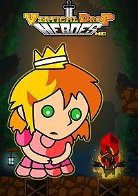 Vertical Drop Heroes HD – фото обложки игры