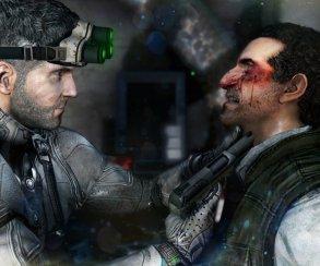 В Steam открыт предзаказ Splinter Cell Blacklist