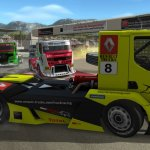 Скриншот Truck Racing by Renault Trucks – Изображение 21