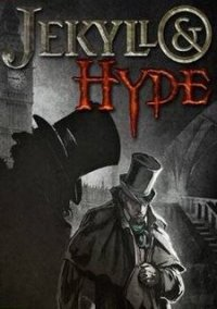 Jekyll & Hyde – фото обложки игры