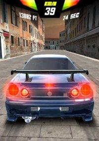 Drift X – фото обложки игры
