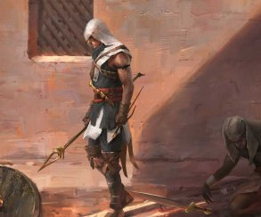 Спойлеры: первые детали сюжета Assassin's Creed: Origins!