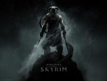 Премьера: Прямая трансляция TES V: Skyrim на Kanobu.ru!