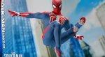 Взгляните на эту детализированную фигурку Человека-паука из игры от Insomniac. Он как настоящий! . - Изображение 14