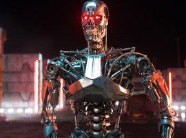 Релизный трейлер Terminator: Resistance. Чтоже так дешево?